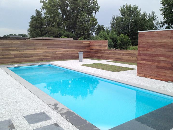 Zwembaden vdp landscaping pools - Fotos van zwembaden ...